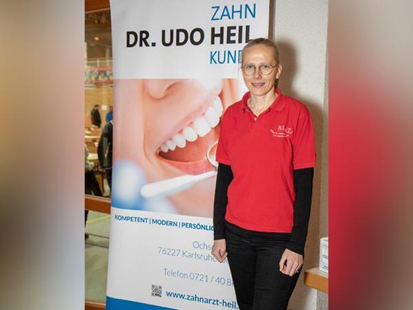 Dr. Udo Heil